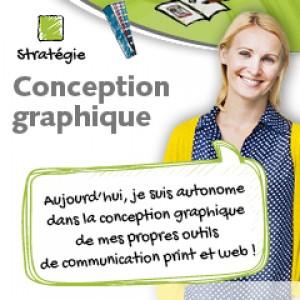 Accéder à la formation en conception graphique