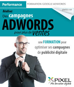 formation adwords ventes