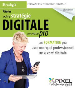 formation digitale pro