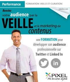 formation veille