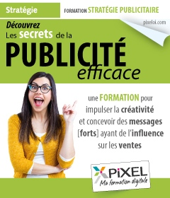 Formation Publicité Communication