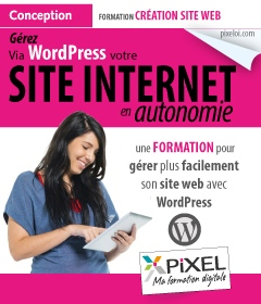 Formation Site Internet WordPress