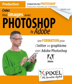 Graphisme Adobe Photoshop