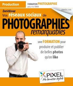 Formation comment devenir photographe à la Réunion ?