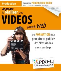 Formation tournage vidéo à la Réunion 974
