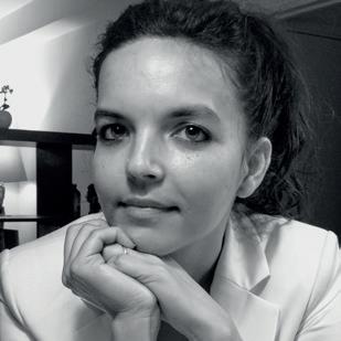 Carole Hoarau Formateur Reportage mobile et community manageur à la Réunion
