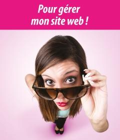 Parcours Formation pour gérer mon site web avec WordPress