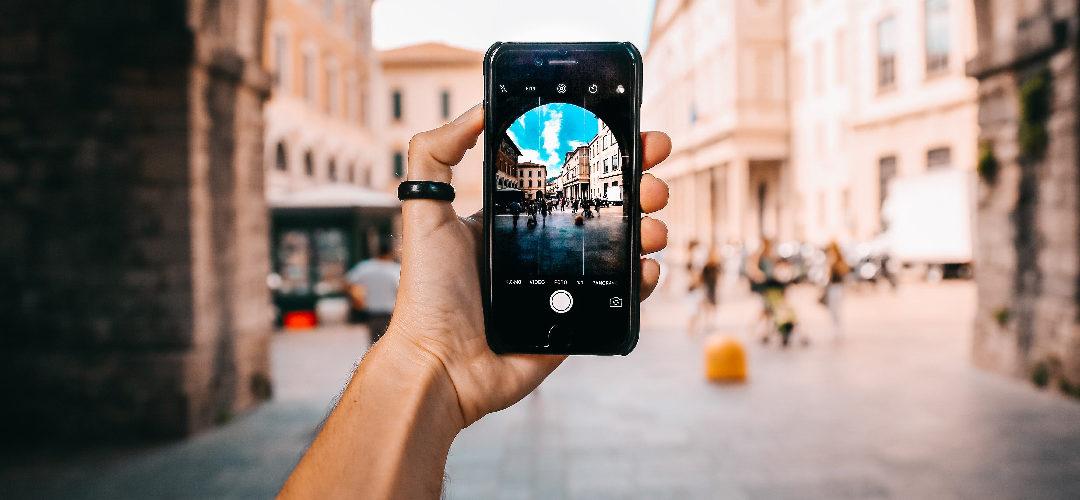 Formation comment réussir ses photos et avoir de belles images avec son mobile smartphone