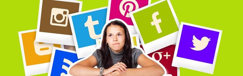 Comment utiliser les réseaux sociaux à mon avantage ?