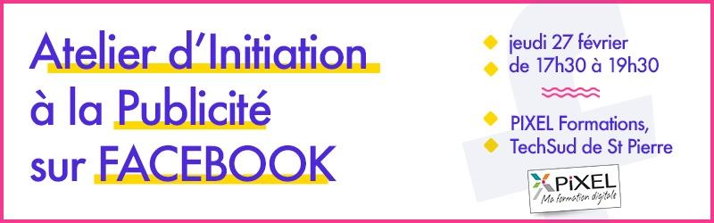 Présentation de notre nouvelle formation dédiée à la publicité sur Facebook !