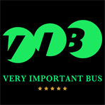 VIB Very Important Bus