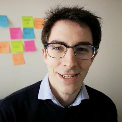 Lucas Billet Formateur Développeur Web à la Réunion
