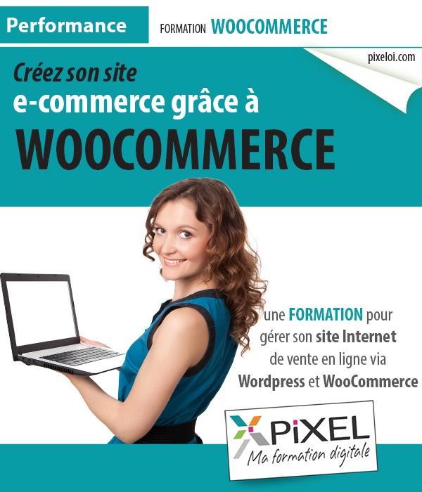 Formation e-commerce boutique en ligne à la Réunion 974