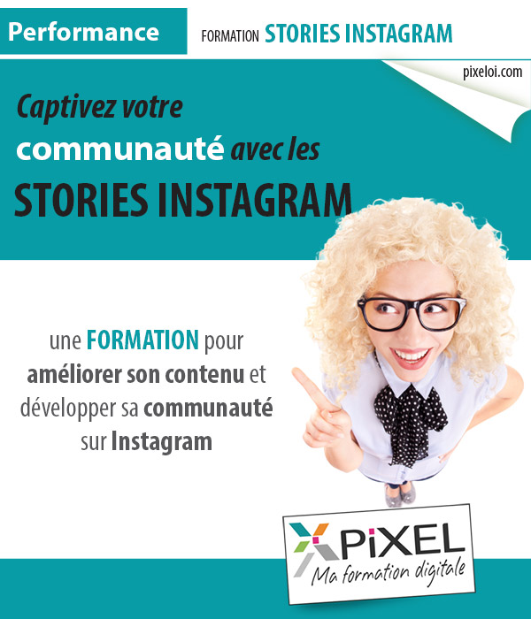Formation Story Instagram et Facebook