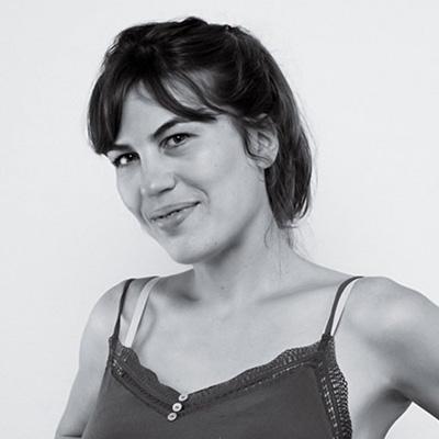 Claire DUPONT Formatrice à la Réunion