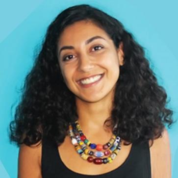 Yousra Jarni Formateur Google à la Réunion