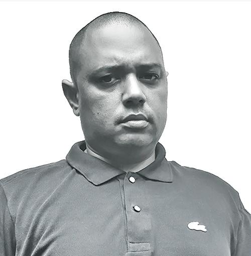 Joris Cléry Formateur émissions Podcast à la Réunion