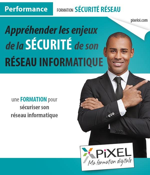 Formation Sécurité informatique initial à la Réunion