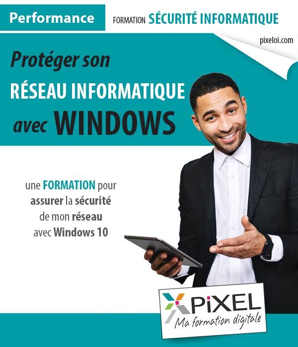 Formation Sécurité informatique à la Réunion à Saint-Pierre